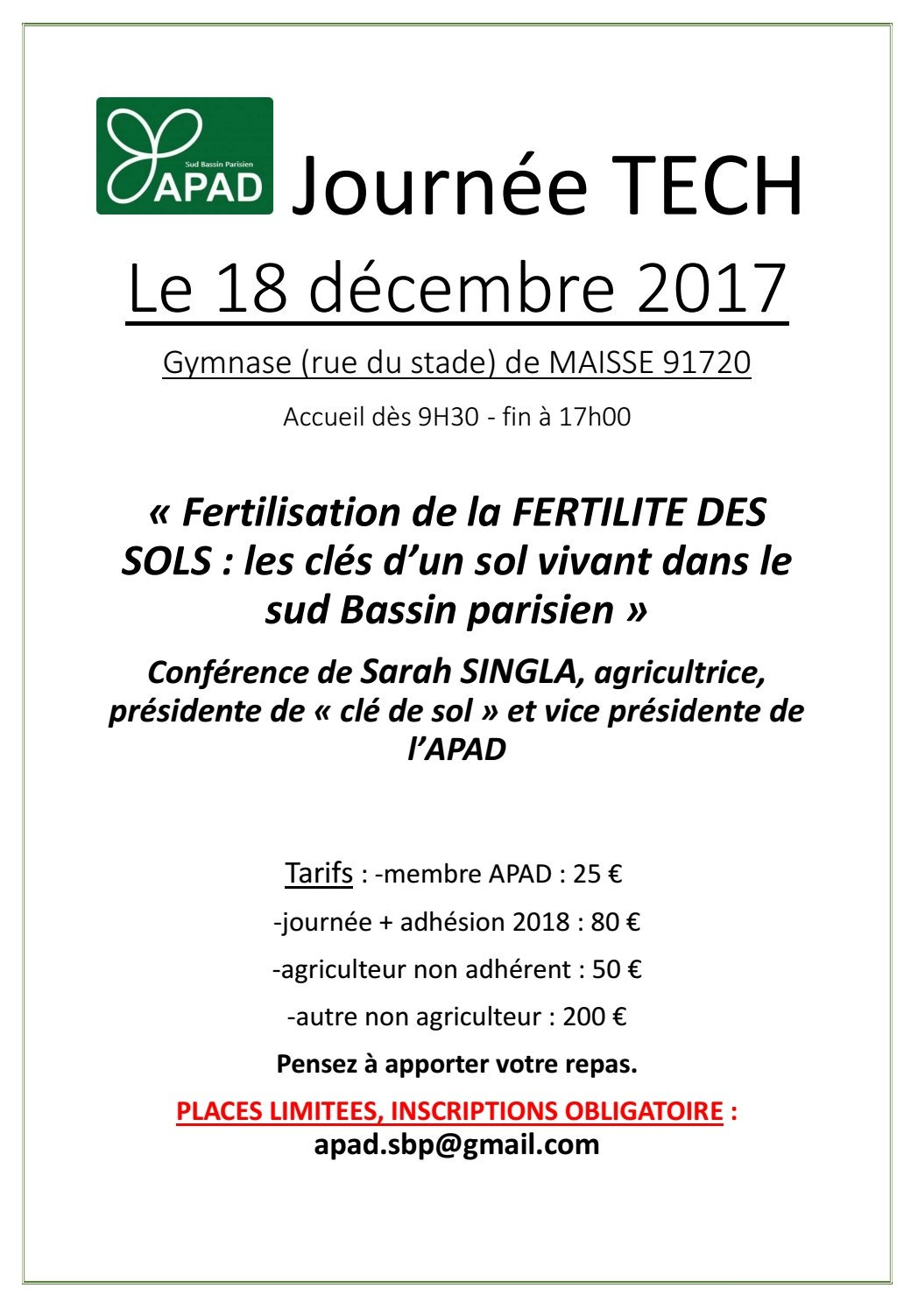 Fertilite sols SSingla dec17